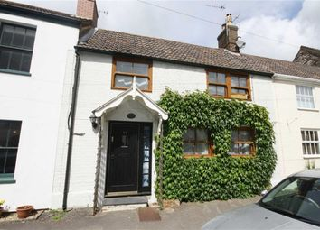 Thumbnail 3 bed cottage for sale in Bradenstoke, Chippenham, Wiltshire