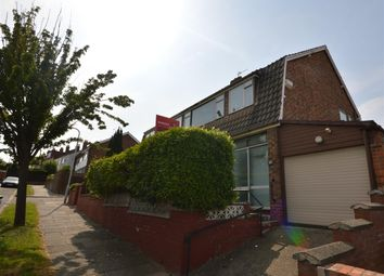 Thumbnail 4 bed property for sale in Mariners Road, Wallasey