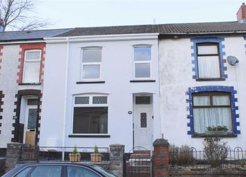 Thumbnail 3 bed terraced house for sale in Pleasant View, Porth