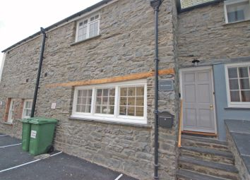 Thumbnail 2 bed flat for sale in Laura Place, Aberystwyth