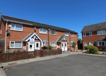 Thumbnail 2 bedroom semi-detached house for sale in Cramlington Terrace, Blyth