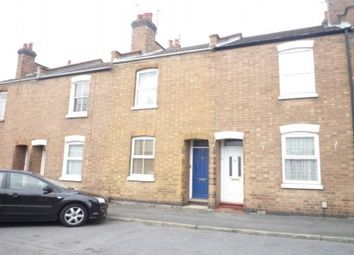 Thumbnail 2 bed terraced house to rent in Edward Street, Leamington Spa
