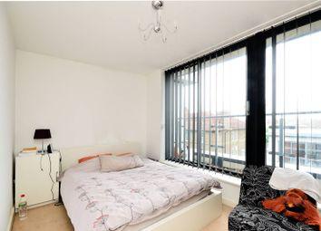 Thumbnail 1 bed flat for sale in Greatorex Street, Spitalfields, London