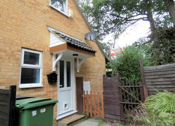 Thumbnail 1 bed semi-detached house to rent in Arbourvale, St Leonards On Sea