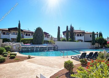 Thumbnail 3 bed apartment for sale in Aphrodite Hills, Paphos, Cyprus