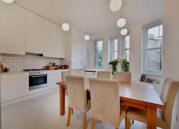 Thumbnail 4 bed flat for sale in Highgate West Hill, London