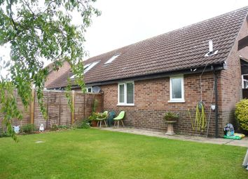 Thumbnail 1 bedroom semi-detached bungalow to rent in Greys Manor, Banham, Norwich