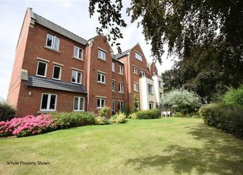 Thumbnail 1 bedroom flat for sale in Harlestone Road, Northampton