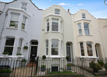 Thumbnail 4 bed town house for sale in Selkirk Street, Cheltenham