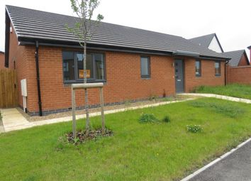 Thumbnail 3 bed detached bungalow for sale in Orion Way, Balby, Doncaster