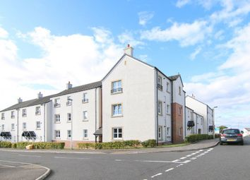 Thumbnail 2 bed flat for sale in 21/4 Bughtlin Market, East Craigs, Edinburgh
