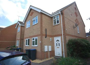 Thumbnail 2 bed terraced house for sale in Naylands, Margate