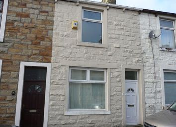 Thumbnail 3 bed terraced house to rent in Scott Street, Burnley, Lancs