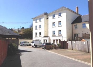 2 bed flat to rent in Polkyth Parade Carlyon Road, St. Austell PL25