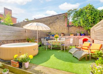 Thumbnail 5 bed property for sale in Sedlescombe Road, London