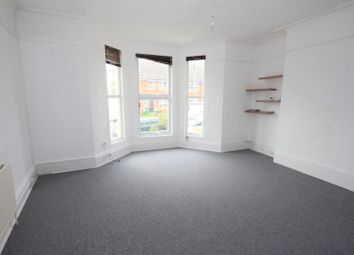 Thumbnail 3 bed flat for sale in Coolinge Rd, Folkestone