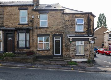 Thumbnail 3 bed terraced house for sale in Howard Road, Walkley, Sheffield