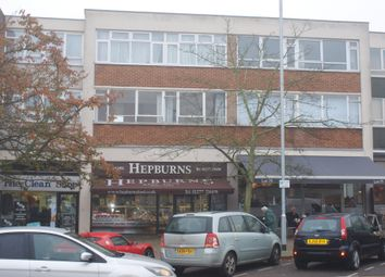 Thumbnail 2 bed flat to rent in Hutton Road, Shenfield