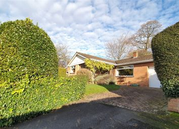 Thumbnail 3 bedroom bungalow for sale in Lime Tree Mead, Tiverton, Devon