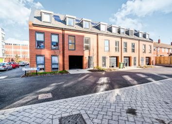 Thumbnail 3 bed town house to rent in Ensign Mews, Cross Street, Admiralty Quarter