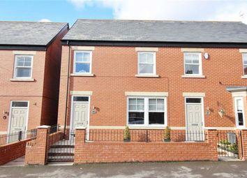 Thumbnail 3 bed semi-detached house for sale in Aspen Walk, Gidlow Lane, Wigan