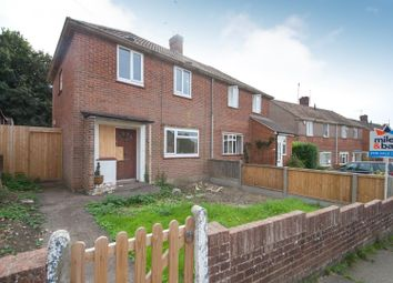 Thumbnail 2 bedroom semi-detached house for sale in Lion Field, Faversham