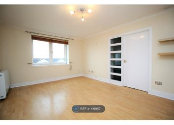 Thumbnail 1 bed maisonette to rent in Lenzie Place, Glasgow