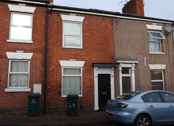 Thumbnail 4 bedroom terraced house to rent in Craven Street, Chaplefields, Coventry, West Midlands