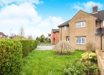 Thumbnail 3 bed terraced house for sale in The Harebreaks, Watford