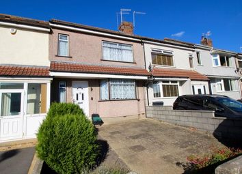 Thumbnail 2 bed terraced house for sale in South Liberty Lane, Bedminster, Bristol