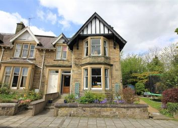 Thumbnail 4 bed end terrace house for sale in Salisbury Avenue, Hawick