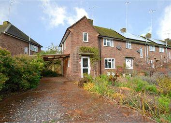 Thumbnail 2 bedroom end terrace house for sale in Bouldish Farm Road, Ascot, Berkshire