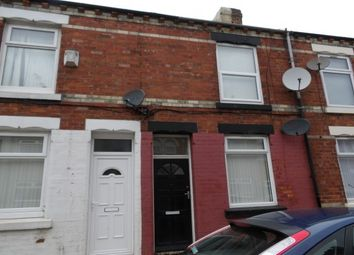 Thumbnail 2 bed property to rent in Portman Street, Middlesbrough