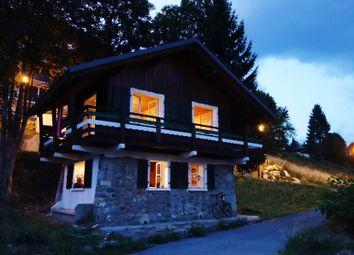 Thumbnail 2 bed chalet for sale in Les Gets, Haute-Savoie, Rhône-Alpes, France