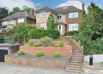 Thumbnail 4 bedroom detached house for sale in Madeira Avenue, Bromley