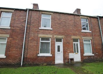 Thumbnail 2 bed terraced house to rent in York Terrace, Willington, Crook