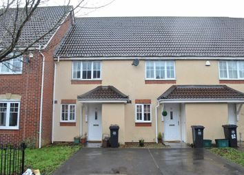 Thumbnail 2 bed terraced house for sale in Britton Gardens, Kingswood, Bristol