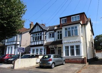 Manor Road, Westcliff-On-Sea, Essex SS0. 1 bed flat