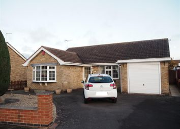 Thumbnail 3 bed bungalow for sale in Browning Road, Balderton, Newark