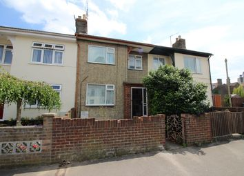 Thumbnail 3 bedroom terraced house for sale in Stevens Street, Lowestoft
