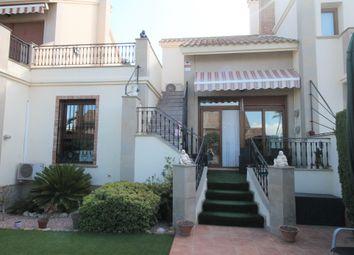 Thumbnail Town house for sale in Calle Almoradi, Algorfa, Alicante, Valencia, Spain