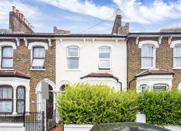 Thumbnail 5 bed flat to rent in Howson Road, London