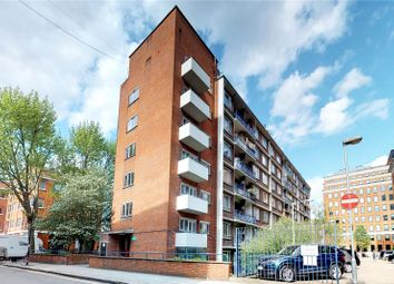 Thumbnail 2 bed flat for sale in Windmill, New North Street, London