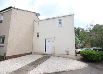 Thumbnail 2 bed end terrace house for sale in Birks Hill, Bourtreehill North, Irvine, North Ayrshire
