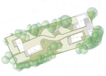 Thumbnail Property for sale in Lawrence Drive, Canford Cliffs, Poole, Dorset