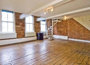Thumbnail 1 bed flat to rent in Perseverance Works, 38 Kingsland Road, London