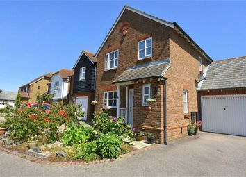Thumbnail 3 bed detached house for sale in Mariners Lea, Broadstairs, Kent