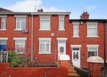2 bed terraced house for sale in Frederick Avenue, Penkhull, Stoke-On-Trent ST4