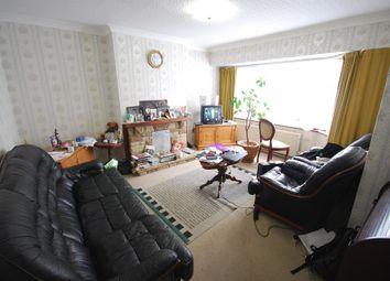 Thumbnail 2 bedroom maisonette for sale in Longley Avenue, Wembley