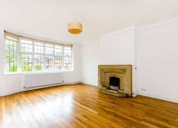 Thumbnail 4 bed detached house to rent in Marchmont Road, Richmond Hill